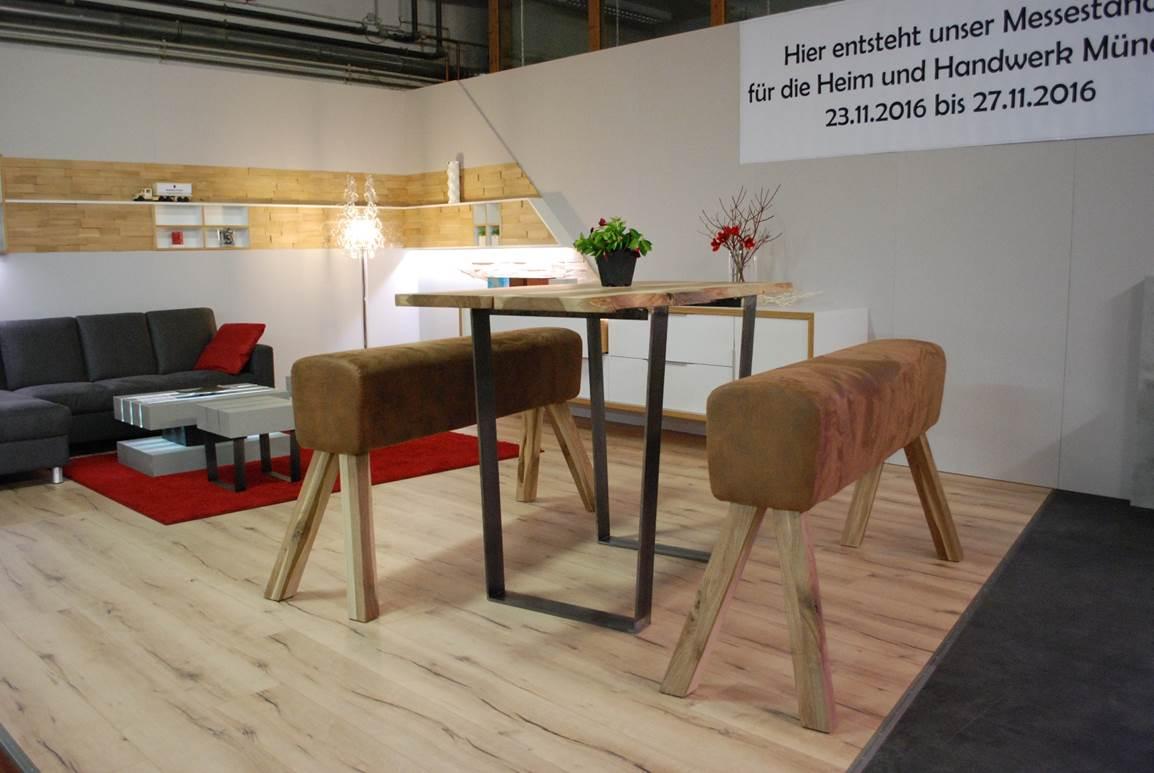 heim handwerk 2016 objekteinrichtungen und schreinerei bodenschl gel. Black Bedroom Furniture Sets. Home Design Ideas