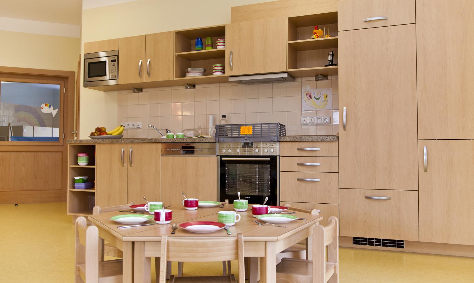 objekteinrichtung betreuungseinrichtungen kindertagesst tte objekteinrichtungen und. Black Bedroom Furniture Sets. Home Design Ideas