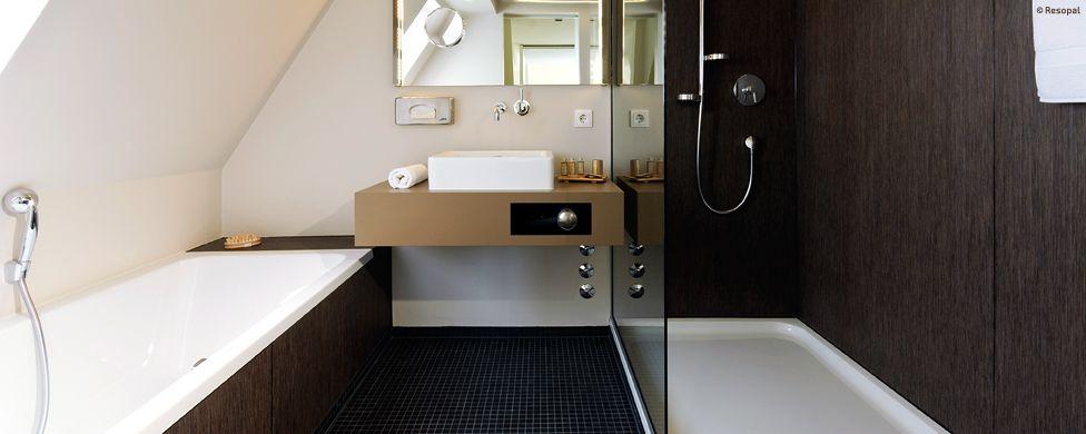 Bad – Renovierung & Planung - Objekteinrichtungen und Schreinerei ...