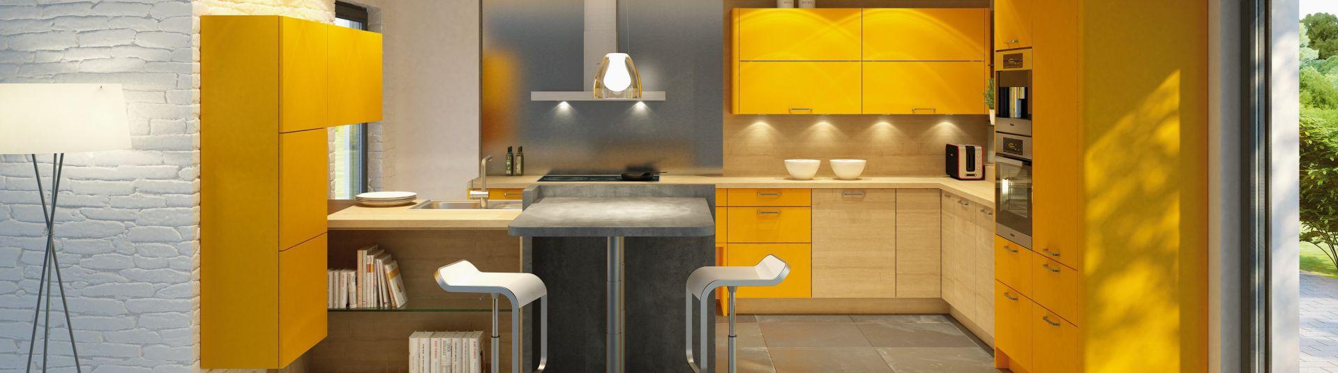 Wohnen | Küchen - Objekteinrichtungen und Schreinerei BODENSCHLÄGEL