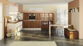 wohnen k chen schreinerk che objekteinrichtungen und schreinerei bodenschl gel. Black Bedroom Furniture Sets. Home Design Ideas